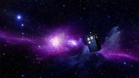 Doctor Who Fans Plan Anniversary Celebration With Tardis