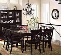 Pics Of Dining Room Chandeliers by A Black Chandelier Dining Room Design Concerns Design Bookmark 12574