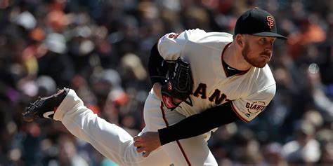 travis bergen excited  face blue jays san francisco giants