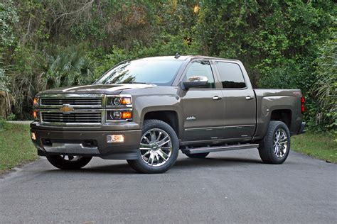 High Country Chevrolet by 2014 Chevrolet Silverado High Country Driven Picture