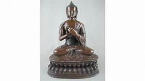 Buddha Figur Bedeutung : posen und haltungen von buddha die bedeutung der h nde bei buddhastatuen catawiki ~ Buech-reservation.com Haus und Dekorationen
