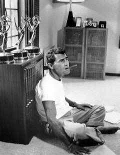 rod serling explains  ideas    flashbak
