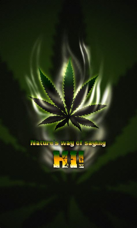 weed wallpapers  cell phone gallery