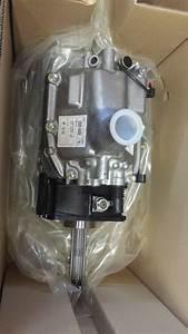 5 Speed H55f Manual Transmission  P  N 33030