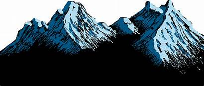 Mountain Transparent Mountains Range Clip Newcastlebeach Hq