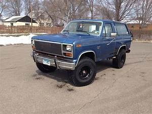 1985 Bronco Build Thread - Ford Truck Enthusiasts Forums