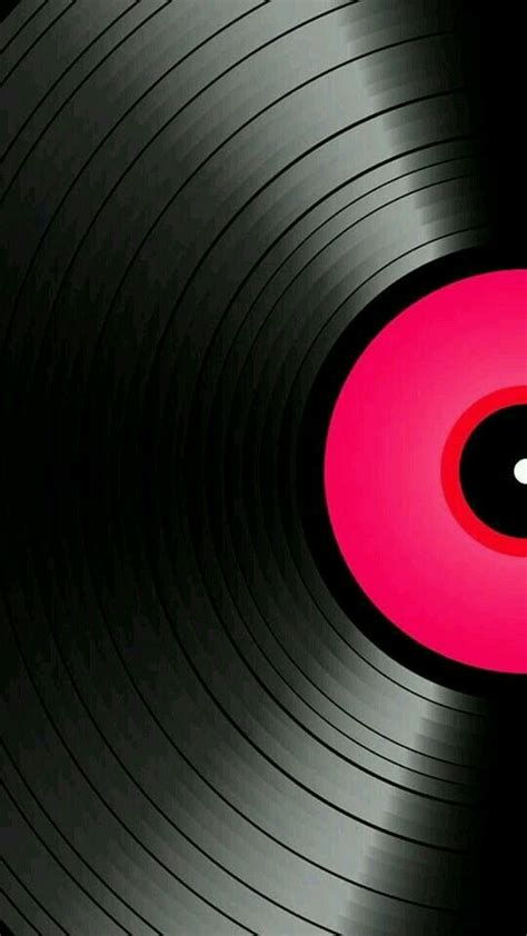 usic vinyl record wallpaper black wallpaper