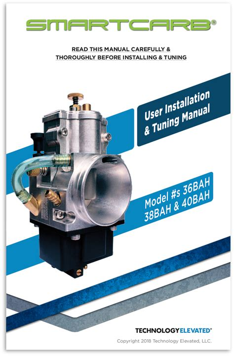 smartcarb user manuals technology elevated