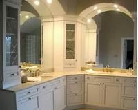 bathroom cabinet ideas Corner bathroom cabinet, top fotos   Bathroom designs ideas