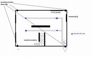 Vmc Pour Cave : plan d 39 installation d 39 une vmc pour un sous sol ~ Edinachiropracticcenter.com Idées de Décoration