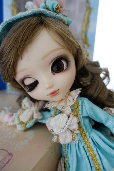 review pullip marie  angelic pretty komonogatari