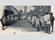 1838 First Indian Muslim Arrival in Guyana Caribbean Muslims