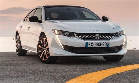 The site owner hides the web page description. Peugeot 508 1.6 Hybrid GT Line 5dr e-EAT8