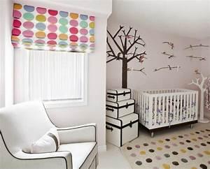 deco chambre bebe conseils pratiques et photos inspirantes With chambre bébé design avec tapis de massage dos