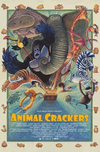 animal crackers  western animation tv tropes