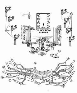 5 7 Hemi Engine Part Schematic
