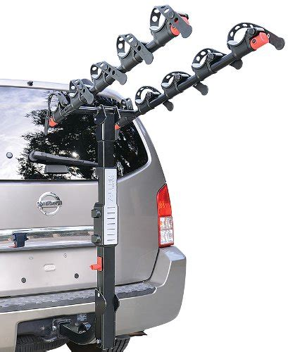 allen hitch bike rack allen sports premier hitch mounted 5 bike carrier import