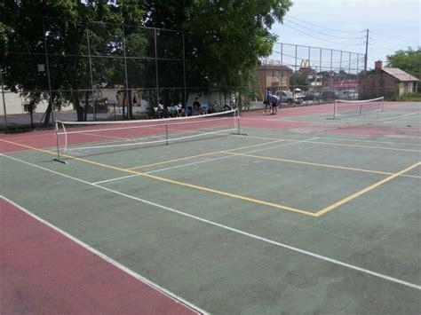 table tennis near me pickleball court google it for description combination