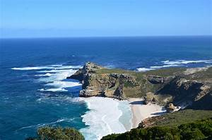 Cape of Good Hope - Coast in Table Mountain National Park ...
