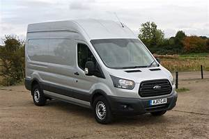 New Ford Transit Review