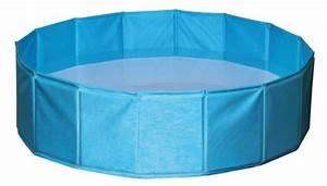 Gefrierschrank Höhe 80 Cm : kerbl hundepool blau 80 cm h he 20 cm ~ Markanthonyermac.com Haus und Dekorationen