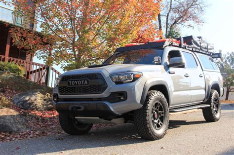fully equipped  toyota tacoma trd pro expedition georgia