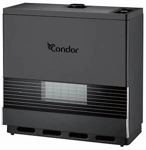Fournisseur Gaz De Ville : radiateur gaz crg 12 000 w condor electronics ~ Dailycaller-alerts.com Idées de Décoration