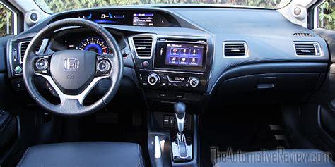 Honda Civic Si Coupe Test Drive