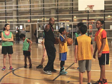 Basketball And Belonging Ymca Of Greater Toronto Blog