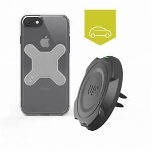 Chargeur Induction Iphone 8 : chargeur induction voiture grille d 39 a ration charge sans ~ Melissatoandfro.com Idées de Décoration