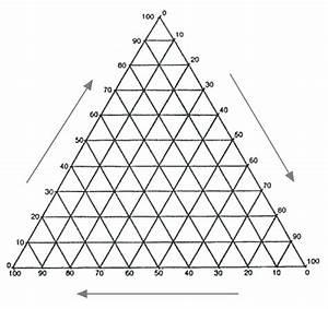 Data Presentation  Triangular Graph Template