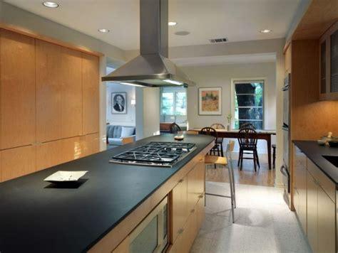 plan de travail cuisine en naturelle cuisine moderne bois granit wraste com