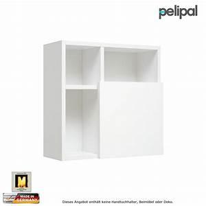 Wandregal Mit Tür : pelipal universale m bel wandregal 45 cm t r unten impuls home ~ Orissabook.com Haus und Dekorationen