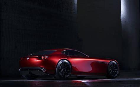 2015 Mazda Rx Vision Concept 3 Wallpaper
