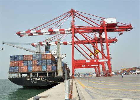 port autonome de 14 entreprises qui recrutent au port autonome de kribi
