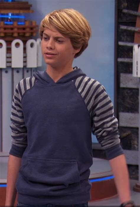 Henry Danger Jace Norman Picture Of Jace Norman In Henry