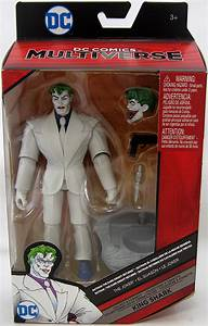 Dark Knight Returns Joker - DC Multiverse Action Figure ...
