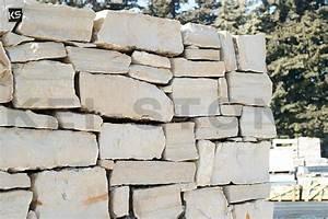 Parement Pierre Naturelle Exterieur : pierres de parement moellon crayssac en pierre naturelle ~ Dailycaller-alerts.com Idées de Décoration