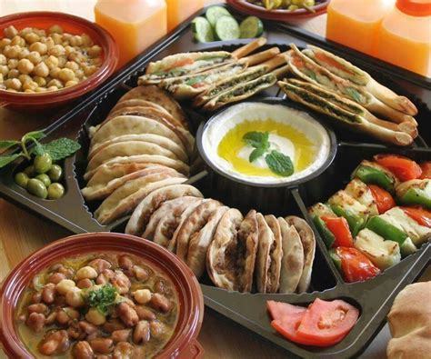 Best Lebanese Best Lebanese Breakfast Lebanese Food And