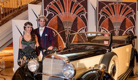 1920s Cocktail Party  Gatsby Or Speakeasy