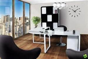 Idée Décoration Bureau Professionnel : d coration bureau pro ~ Preciouscoupons.com Idées de Décoration