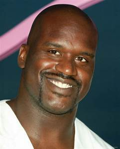 Shaquille Ou2019neal Hairstyle Makeup Suits Shoes And