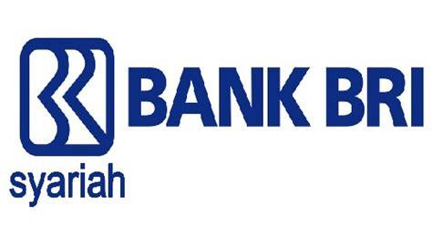 lowongan kerja terbaru bank bri syariah besar besaran
