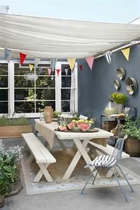 Decoracion romantica y moderna para jardin y terraza for Terraza decoracion pequeno jardin