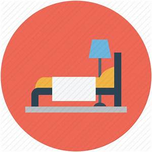 Bed, bedroom, hotel, motel room icon | Icon search engine