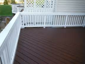 33 best images about deck finish ideas on pinterest