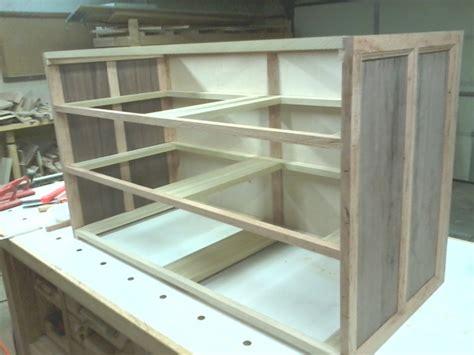 double dresser build woodworking talk woodworkers forum