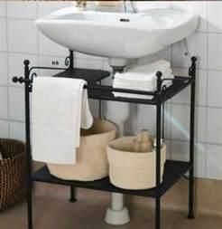bathroom sink ideas for small bathroom creative sink storage ideas hative