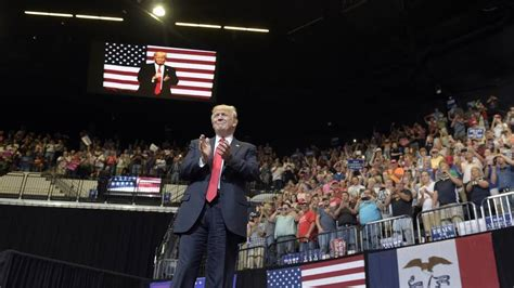 Trump primary challenge? Inside the Ben Sasse buzz in Iowa