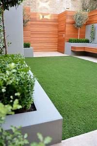 Cloture De Jardin : cl ture jardin en bois pvc ou bois composite laquelle choisir ~ Premium-room.com Idées de Décoration